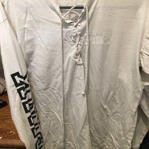 Off white PINK shirt